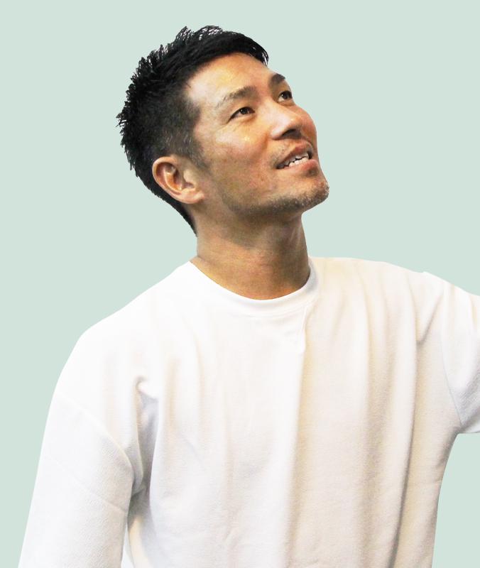 Kazuhiko Jusho
