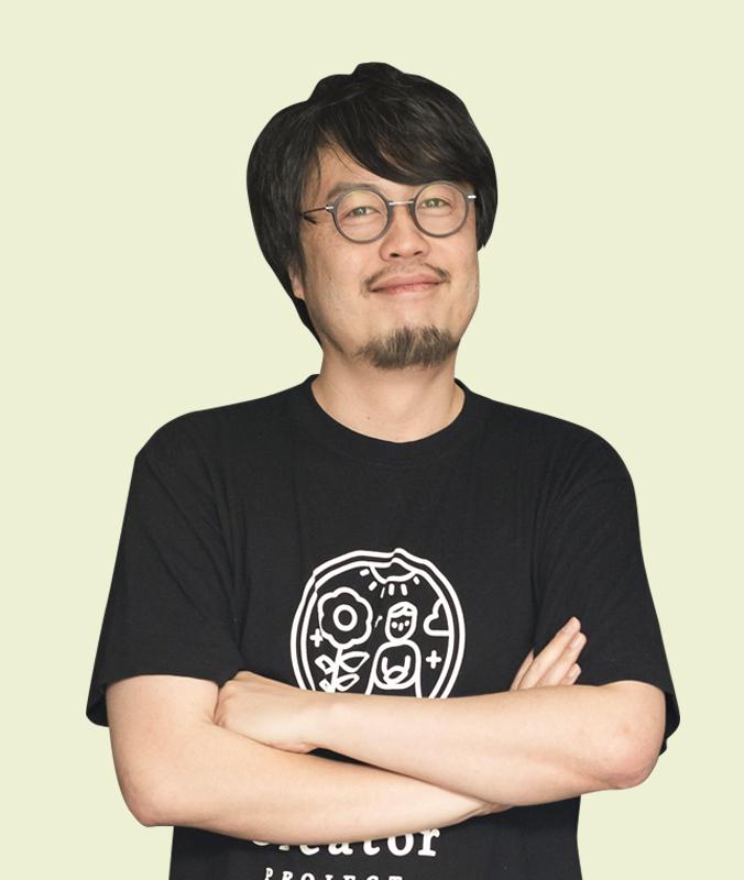 Yoshitaka Hamuro