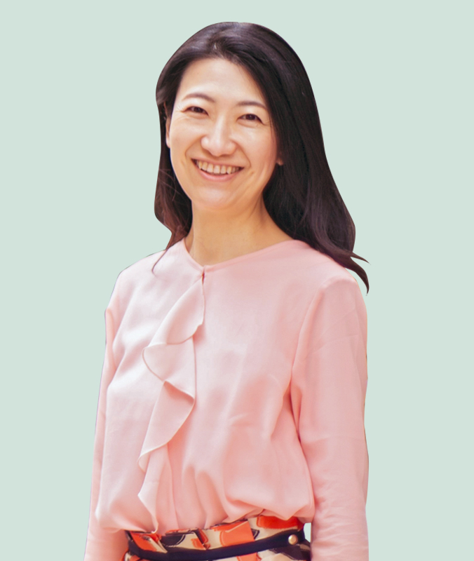 Yoko Ogino